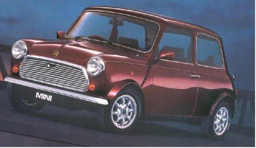 Mini Mk5